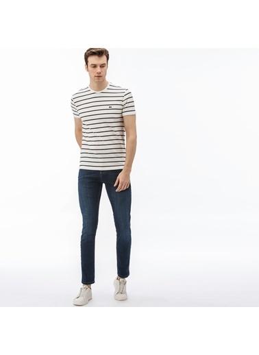 Lacoste Erkek  Pantolon HH0950 Mavi